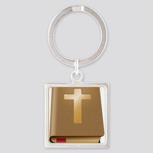 Bible - Christian Keychains