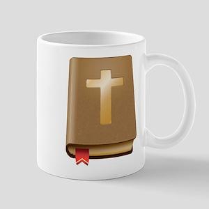 Bible - Christian Mugs