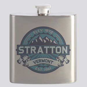 Stratton Ice Flask