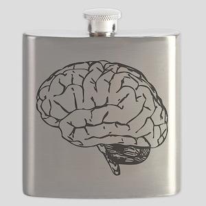 Brain Flask