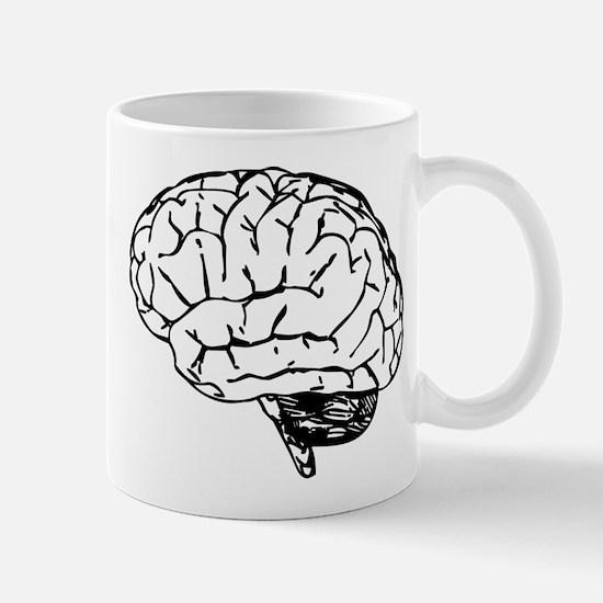 Brain Mugs
