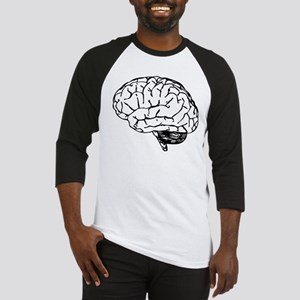 Brain Baseball Jersey