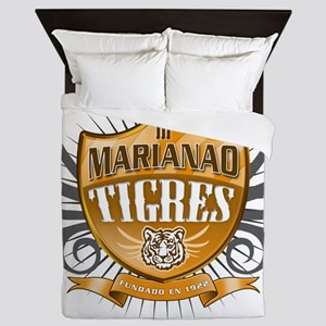 MarianaoShield_Dark Queen Duvet
