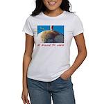 All Around The World Women's T-Shirt