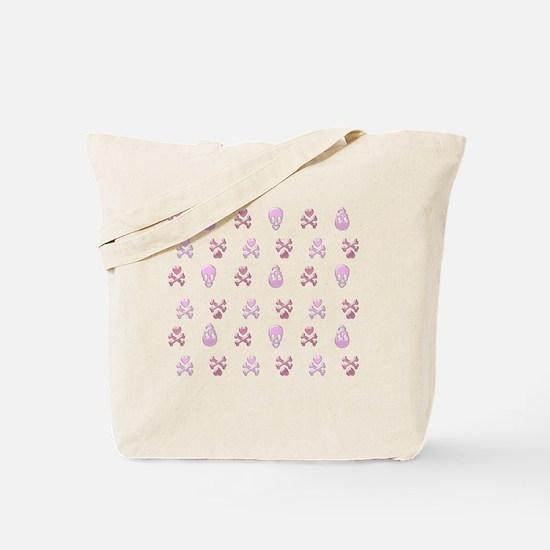 Not So Sweet Girls Tote Bag