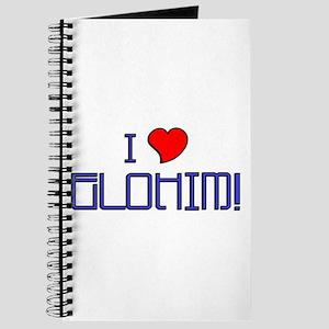 Elohim! Journal