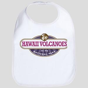 Hawaii Volcanoes National Park Bib