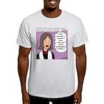 Kierkegaard Sermons Light T-Shirt
