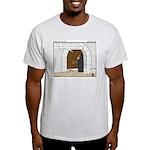 Wittenburg Door Light T-Shirt