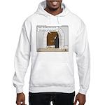 Wittenburg Door Hooded Sweatshirt