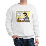 Kierkegaard Poetry Sweatshirt
