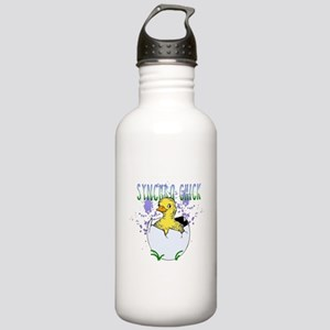 Synchro Chick Water Bottle