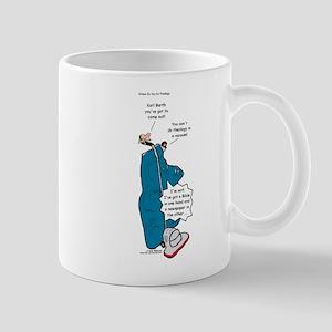 Barths Vacuum Mug