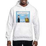Calvin and Predestination Hooded Sweatshirt
