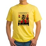 Offering Pirates Yellow T-Shirt