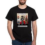 Offering Pirates Dark T-Shirt