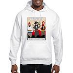 Offering Pirates Hooded Sweatshirt