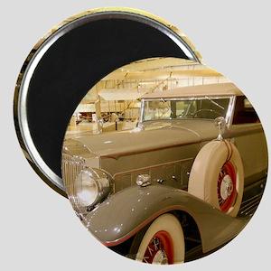 1933 Packard Sedan Magnet