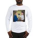 Bad Committee Practices Long Sleeve T-Shirt