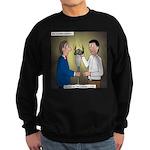 Bad Committee Practices Sweatshirt (dark)
