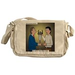 Bad Committee Practices Messenger Bag