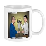 Bad Committee Practices Mug