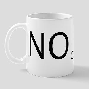 No SRC Mug