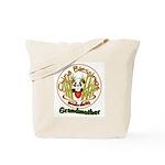 China Blessings Grandmother Tote Bag