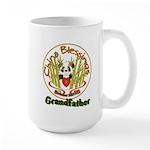 China Blessings Grandfather Large Mug