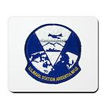 U.S. NAVAL STATION, ARGENTIA, NEWFOUNDLAND Mousepa