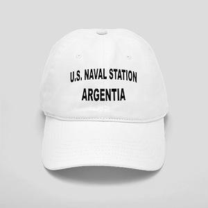 U.S. NAVAL STATION, ARGENTIA, NEWFOUNDLAND Cap