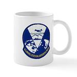U.S. NAVAL STATION, ARGENTIA, NEWFOUNDLAND Mug