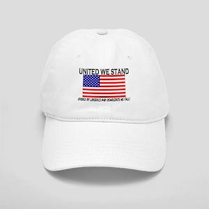 United We Stand Cap