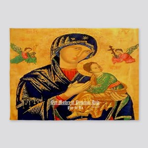 Our Mother of Perpetual Help Byzantine 5'x7'Area R
