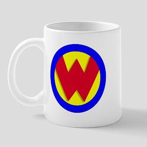 Wonder Mug