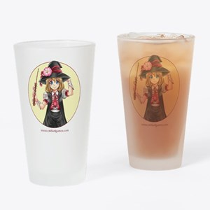 1-by10giselle Drinking Glass