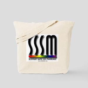 Same Sex Marriage #2 Tote Bag