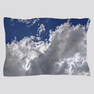 Clouds Pillow Case