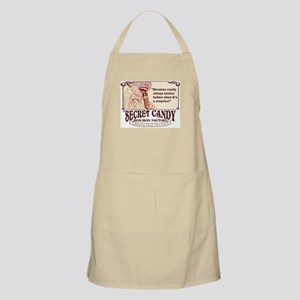 Secret Candy BBQ Apron