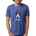AA logo with red wordmark T-Shirt