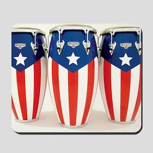 Puerto_Rico_Conga_HR Mousepad