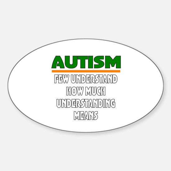 Autism support Decal