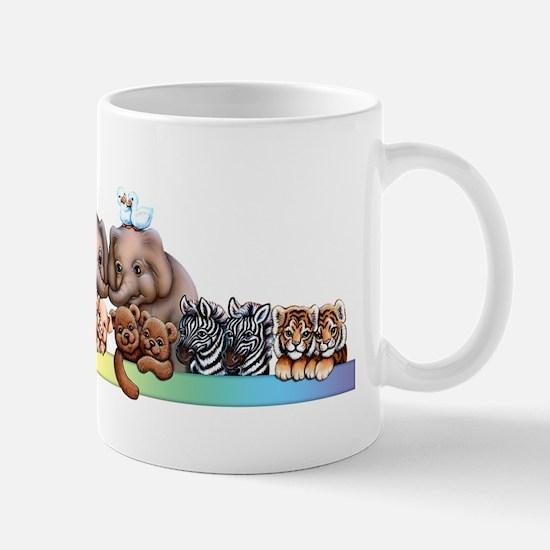 Noahs_Ark_Lineup Mug