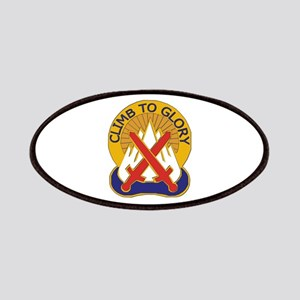 DUI - 10th Mountain Division Patches