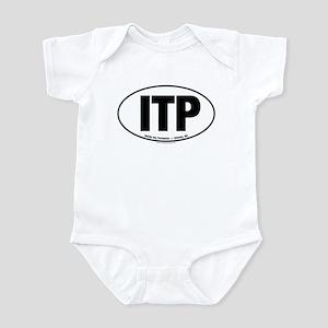 ITP Infant Bodysuit
