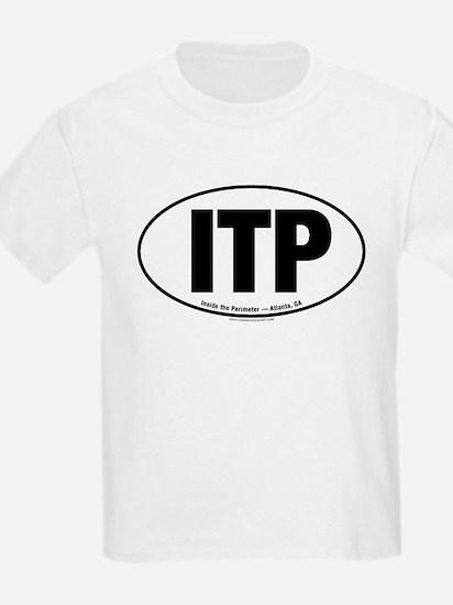 ITP Kids T-Shirt