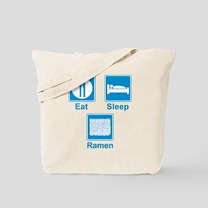 Ramen Lover's Tote Bag
