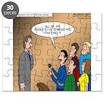 Sermon Tweeting Puzzle