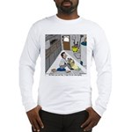Minister in Hiding Long Sleeve T-Shirt