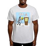 Sign from Heaven Light T-Shirt
